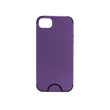 Muvit iPhone 5/5S Fushion Case, Purple