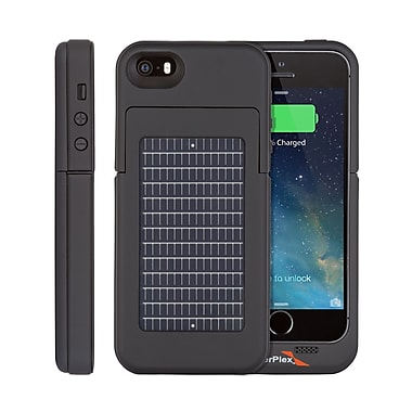 EnerPlex iPhone 5/5S Surfr Solar Battery Cases