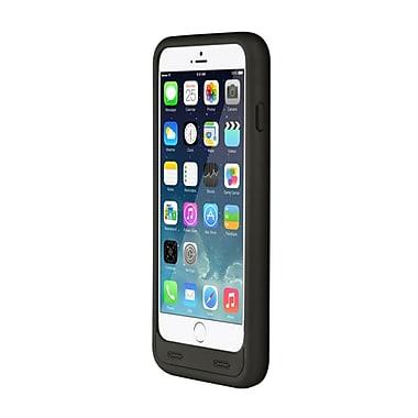 Muvit – Étui de chargement Volt pour iPhone 6, 2400mAh, noir