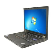 Refurbished - Lenovo T410 Ci5-520M 2.4GHz 4GB DDR3 160GB DVD Win7 Pro 64 14in Laptop