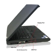Refurbished - Lenovo T410 Ci5-520M 2.4GHz 4GB DDR3 500GB DVD Win7 Pro 64 14in Laptop