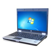 Refurbished HP 8440p Ci5-520M Ci5-520M 2.4GHz 4GB DDR3 120GB SSD DVD Win7 Pro 64 14in Laptop