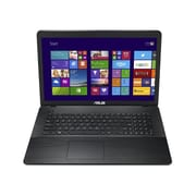 "Asus X755JA-DS71 17.3"" Notebook 1TB, 8GB, Intel Core i7-4712MQ 2.3GHz (Turbo up to 3.3GHz) Haswell, Windows 8.1 (64bit)"