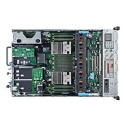Dell PowerEdge R730 16GB RAM 300GB HDD Intel E5-2640 v3 Octa-Core Rack Server (463-4004)