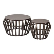 OSP Designs Solana 2 Piece End Tables