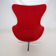La Viola D cor Muna Egg Shape Arm Chair