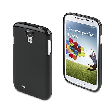 Muvit Samsung Galaxy S4 MiniGel Case, Black