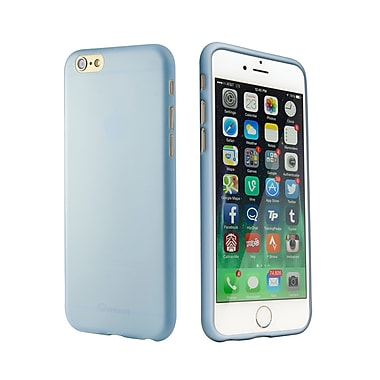 Muvit iPhone 6 Plus ThinGel Case, Blue