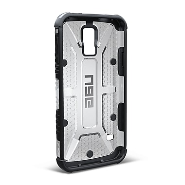 UAG Samsung Galaxy S5 Maverick Composite Case, Ice/Black