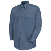 Horace Small Men's Deputy Deluxe Long Sleeve Shirt, Assorted Colors