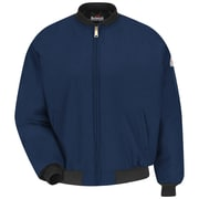 Bulwark  Men's Team Jacket - Nomex  IIIA RG x S, Navy