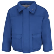 Bulwark Men's Insulated Bomber Jacket - CoolTouch2 RG x XXL, Royal blue