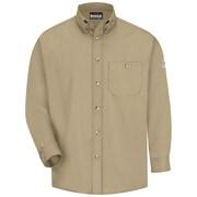 Bulwark Men's Dress Shirt - EXCEL FR - 5.25 oz., Assorted Colors