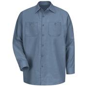 Red Kap Men's Industrial Work Shirt XLN