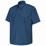 Horace Small Men's Sentinel Basic Security Short Sleeve Shirt SSL x XL, Navy