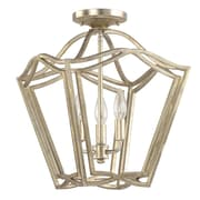 Capital Lighting Foyer 3 Light Foyer Pendant