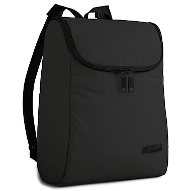 Pacsafe CitySafe 350 GII Anti-Theft Backpack; Walnut