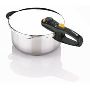 Fagor Duo Pressure Cooker; 4 Quart