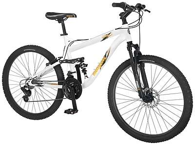 Mongoose Status 2.4 Mountain Bike