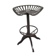 Home Loft Concepts Everly 28'' Swivel Bar Stool