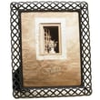 Fetco Home Decor Tuscan Claremont Picture Frame; 8'' x 10''