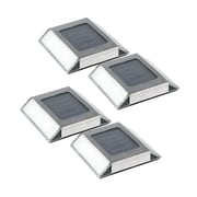 Nature Power LED Pathway Lighting (Set of 4)