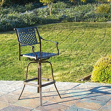 Home Loft Concepts Molino 29.5'' Bar Stool