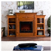 Wildon Home   Franklin Electric Fireplace