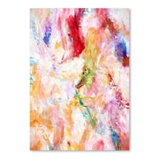 Americanflat Urban Road Untitled 80 Poster Painting Print