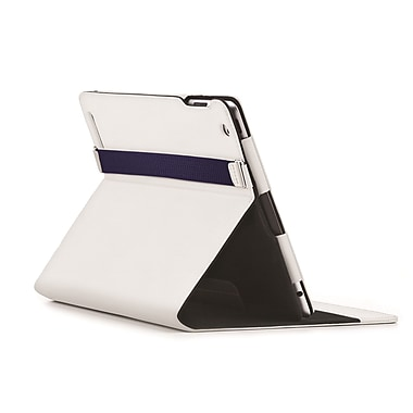 Mophie Work Book Folio for iPad 3, White