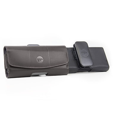 Mophie Hip Holster Juice Pack Air Plus for iPhone 5/5S, Brown