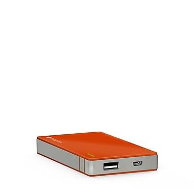 Mophie PowerStation 4000 External Battery, Orange