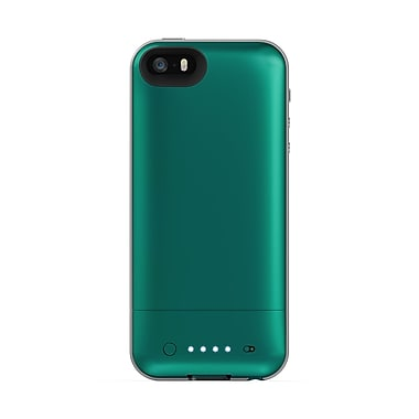 Mophie Juice Pack Air Battery for iPhone 5/5S, Teal