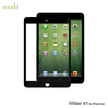 Moshi iVisor XT Screen Protector, iPad Mini , Black