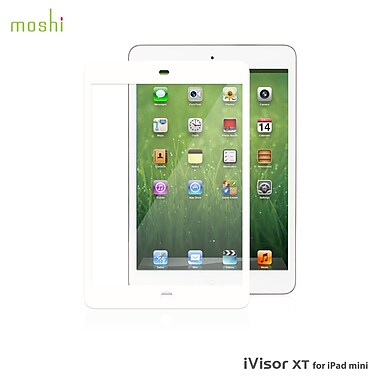 Moshi iVisor XT Screen Protectors for iPad Mini