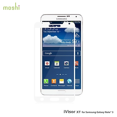 Moshi iVisor XT Screen Protectors for Samsung Note 3
