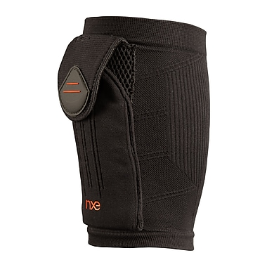 NXE Active Sleeve, Performance Fit, Black, Small/Medium