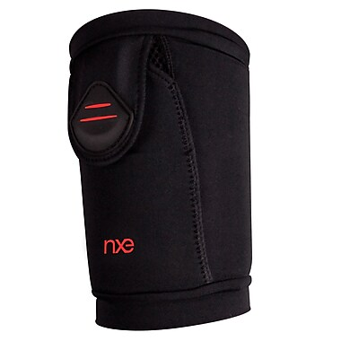 NXE Active Sleeve, Classic, Black, Small/Medium