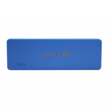 Digiwave – Chargeur portable intelligent de 3000 mAh (0,4 x 4,7 x 1,6 po)