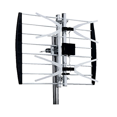 Digiwave Panel UHF Outdoor TV Antenna, 16