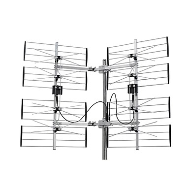 Electronic Master Adjustable Multidirectional HDTV Antenna, 32