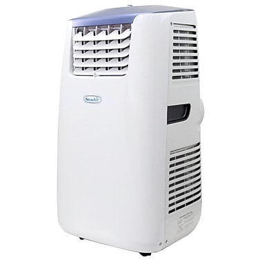 NewAir AC-14100H Portable Air Conditioner & Heater