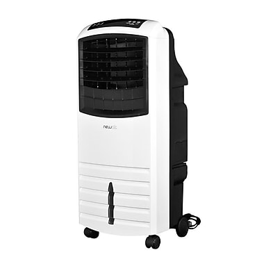 NewAir AF-1000W White Portable Evaporative Cooler