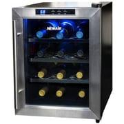 NewAir – Refroidisseur à vin thermoélectrique AW-121E, 12 bouteilles