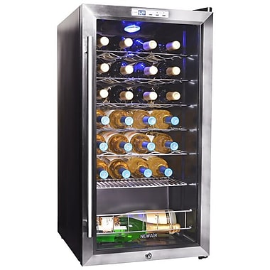 NewAir AWC-270E 27 Bottle Compressor Wine Cooler