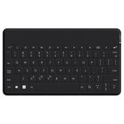 Logitech Keys-To-Go Keyboard, Black