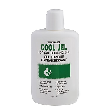 Crownhill Water-Jel, Cool Jel, 118 mL