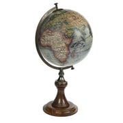 Authentic Models Vaugondy 1745 Classic Globe Stand