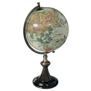 Authentic Models Classic Mercator Globe with Stand