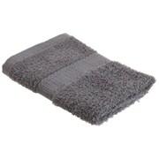 WestPoint Home Dream Soft Hand Towel; Gray